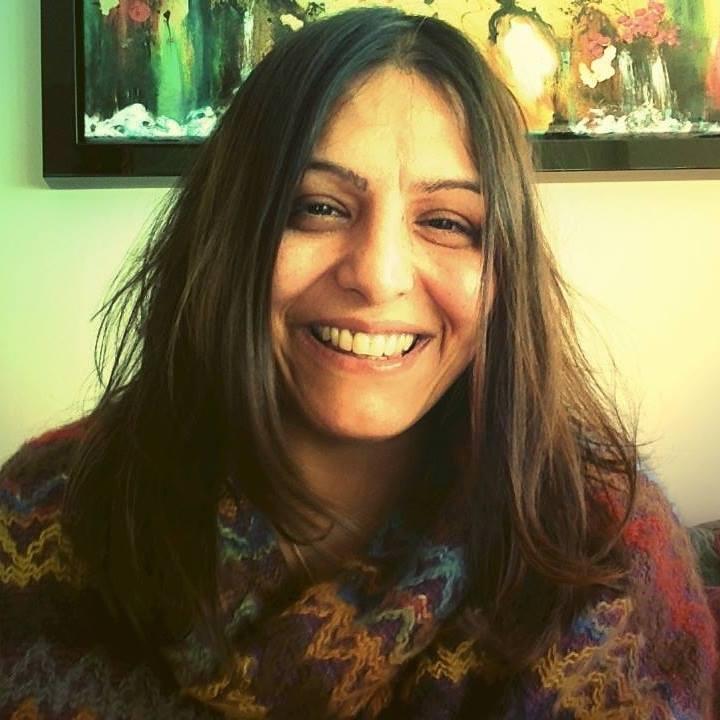 Kamala Mann